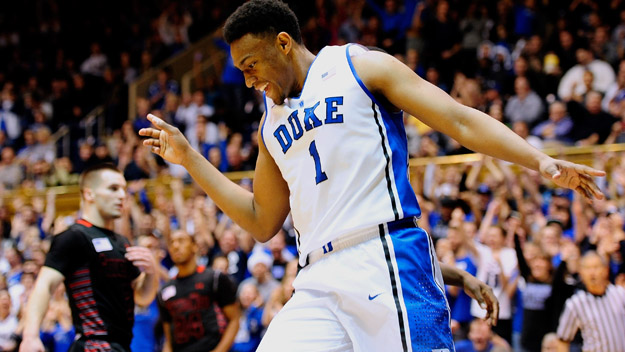 Grant Hill: 'Cavs Should Pick Jabari Parker'