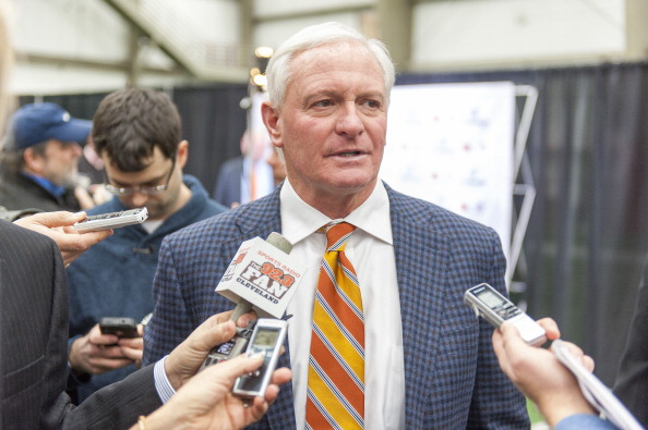 Jimmy Haslam: It's What Happens On The Field That Really Counts