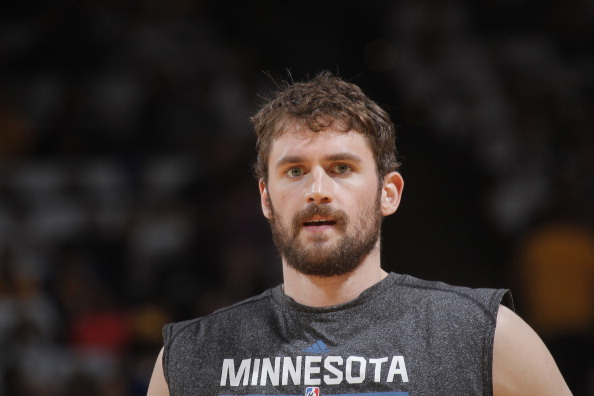 Has Kevin Love Asked To Be Traded To The Cleveland Cavaliers?