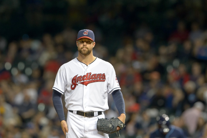 Indians Offseason Moves