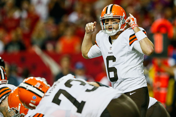 "Doug Dieken Says Hoyer Realizes Mistakes Can't Continue, ""Has Survived or Excelled Because He's Played Smart Football"""
