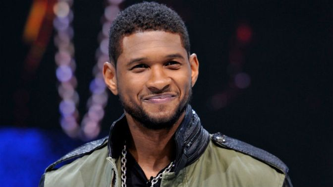 Look What Usher Said About Cleveland!