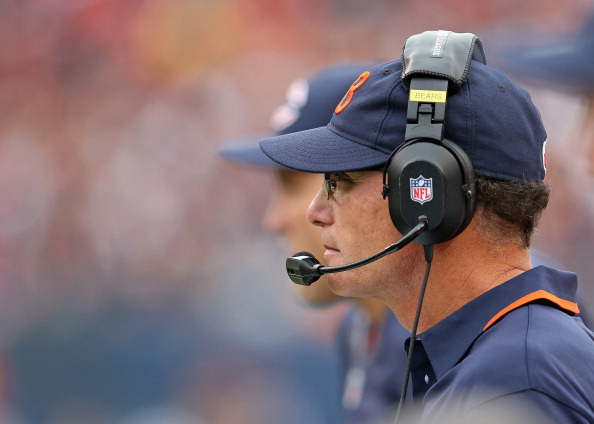 Don't Expect Browns To Fill Coordinator Job Quickly