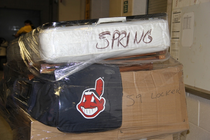 Spring Training Begins In A Week For Indians: Tribe Notes & Links
